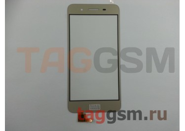 Тачскрин для Huawei GR3 (золото)