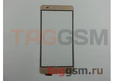 Тачскрин для Huawei Honor 5X (золото)