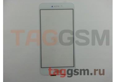 Тачскрин для Huawei Honor 8 Lite (белый)