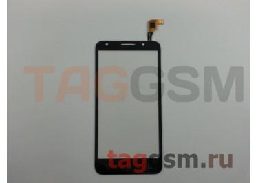 Тачскрин для Alcatel OT5045D Pixi 4 (черный)