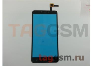 Тачскрин для Alcatel OT9001D Pixi 4 (черный)