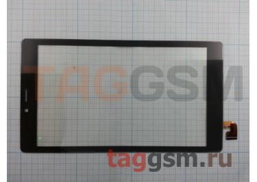 Тачскрин для Alcatel OT9003X Pixi 4 (черный)