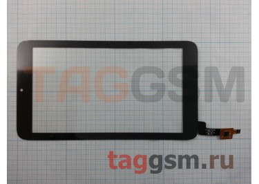 Тачскрин для Alcatel OneTouch Pixi 7 (i216 X) (черный)
