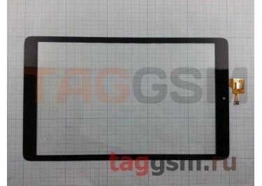 Тачскрин для Alcatel OT9010X Pixi 3 (черный)