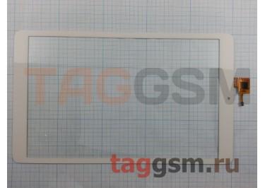 Тачскрин для Alcatel OT9010X Pixi 3 (белый)