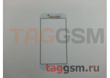 Стекло для Samsung Galaxy A3 / A320 (2017) (белый), AAA