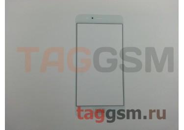 Стекло для Huawei Honor 8 (белый)