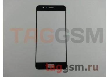 Стекло для Huawei Honor 8 (черный)