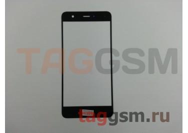 Стекло для Huawei Nova (черный)