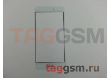 Стекло для Huawei Nova (белый)