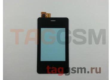 Тачскрин для Nokia 500 Asha (черный)