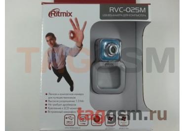 Web-camera Ritmix RVC-025M