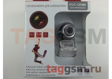 Web-camera Ritmix RVC-015M