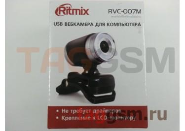 Web-camera Ritmix RVC-007M