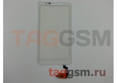"""Тачскрин для Sony Xperia E4 (5"""") (E2104 E2105) (белый)"""