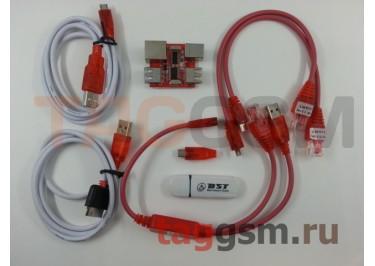 BST донгл с набором кабелей (8 в 1)