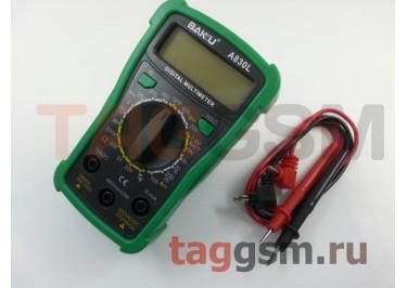 Мультиметр BAKU BK-A830L