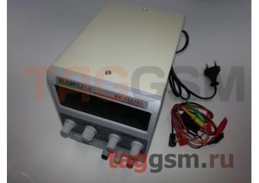 Источник питания BAKU BK-1502D+ (15 V, 2A, защита по току)