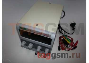 Источник питания BK-1502D+ (15 V, 2A, защита по току)