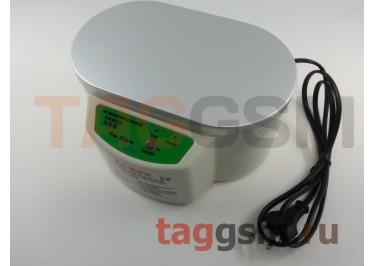 Ультразвуковая ванна YAXUN YX3530 (0.4L / 30W)
