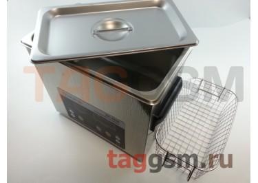 Ультразвуковая ванна BAKU BK-2000 (3.2L / 120W)