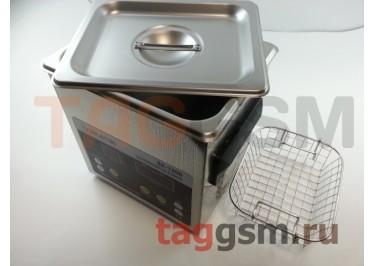 Ультразвуковая ванна BAKU BK-1200 (1.6L / 60W)