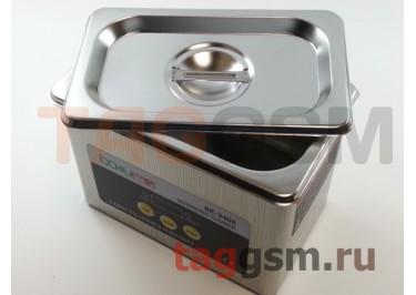 Ультразвуковая ванна BAKU BK-2400 (0.8L / 35W)