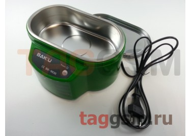 Ультразвуковая ванна BAKU BK-9030 (0.6L / 30W)