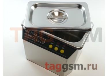 Ультразвуковая ванна BAKU BK-3550 (0.8L / 50W)