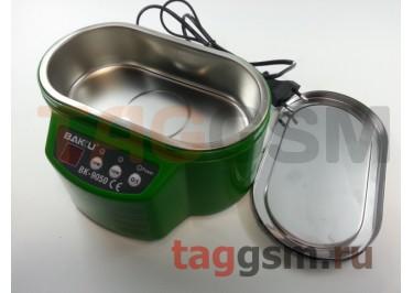 Ультразвуковая ванна BAKU BK-9050 (0.6L / 50W)