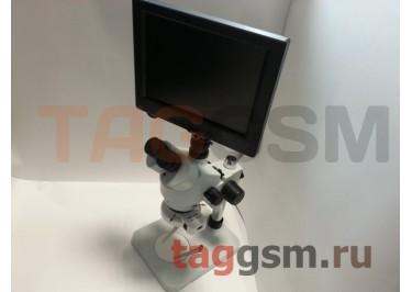 Микроскоп YAXUN YX-AK28 (с ЖК экраном)