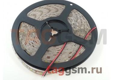 Светодиодная лента SMD2835 60 диодов на 5м. IP65 4.8 Вт 12V 5 метров Smartbuy