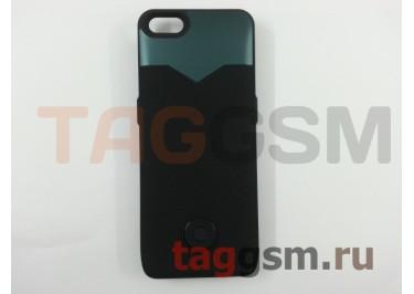 Дополнительный аккумулятор для iPhone 5 / 5S / SE 3000 mAh (черный) G5-F8 / X8