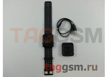 Смарт-часы Xiaomi WeLoop Hey 3S (серый)