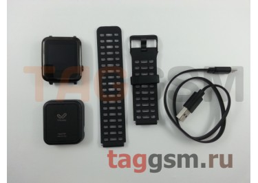 Смарт-часы Xiaomi WeLoop Hey 3S (зеленый)