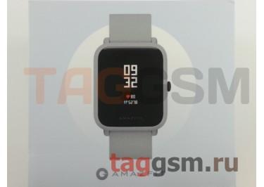 Смарт-часы Xiaomi Amazfit Bip Lite (A1608) (серый)