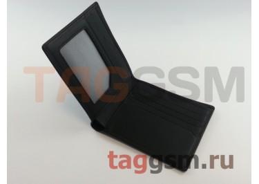 Кожаный кошелек Xiaomi (ZPQJ04RM) (black)