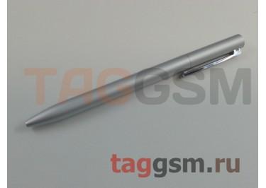 Шариковая ручка Xiaomi MiJia Mi Metal Pen (MJJSQZB03XM) (silver)