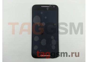 Дисплей для Motorola Moto G (Gen.3) + тачскрин (черный)