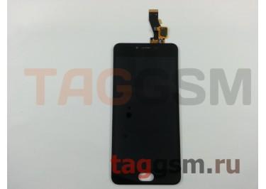 Дисплей для Meizu M3 mini (M688Q) + тачскрин (черный)