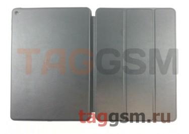 Сумка футляр-книга Smart Case iPad Air 2 без логотипа (чёрная)