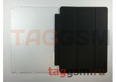 Сумка футляр-книга для iPad Pro 12.9 (черная) Usams