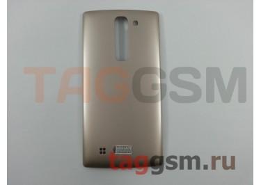 Задняя крышка для LG H502 Magna / H522y G4c (золото), ориг
