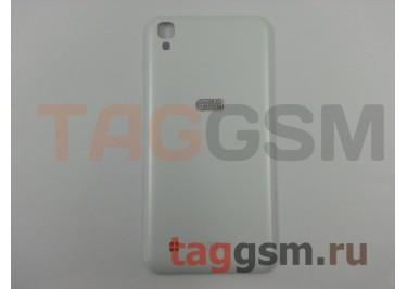 Задняя крышка для LG K220DS X Power (белый), ориг