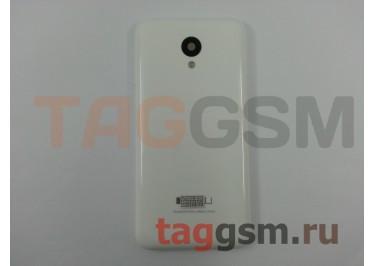 Задняя крышка для Meizu M2 mini (белый), ориг