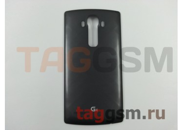 Задняя крышка для LG H815 / H818 G4 (серый), ориг