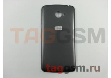 Задняя крышка для LG X220DS K5 (серый), ориг