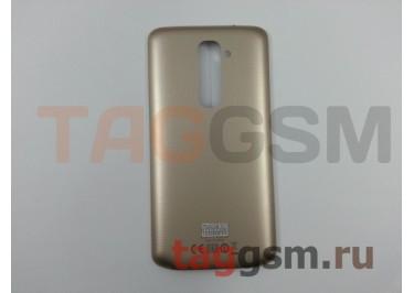 Задняя крышка для LG D800 / D801 / D802 / D803 / D805 G2 (золото), ориг