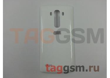 Задняя крышка для LG H736 G4s (белый), ориг
