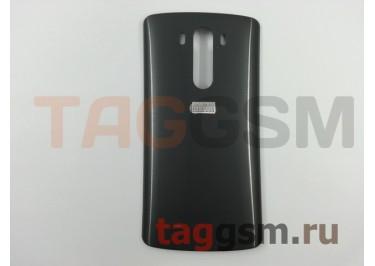 Задняя крышка для LG D850 / D851 / D855 / D856 G3 (серый), ориг
